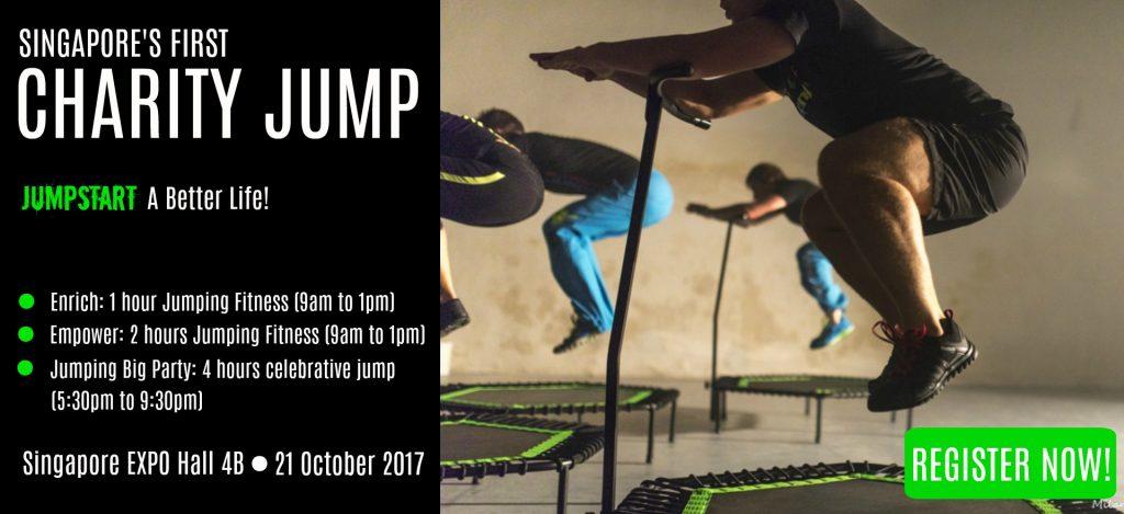 Singapore Jump Fest