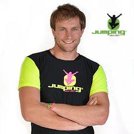 Jumping Master Trainer jakub marik