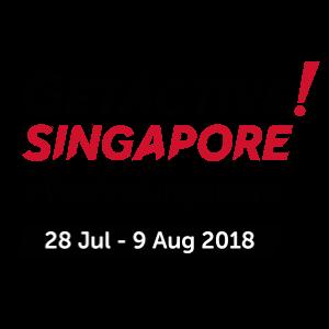 get active singapore logo